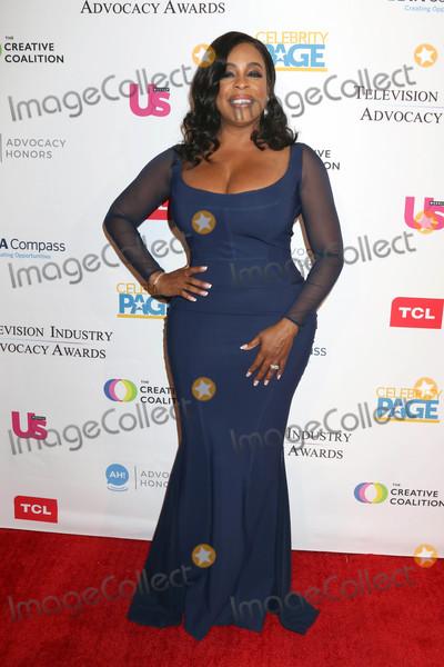 Niecy Nash Photo - Niecy Nashat the 2018 Television Industry Advocacy Awards Sofitel Hotel Beverly Hills CA 09-15-18