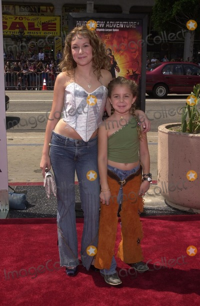 Alexa Vega Photo - Alexa Vega at the premiere of Spy Kids Two The Island of Lost Dreams at Graumans Chinese Theater Hollywood CA 07-28-02