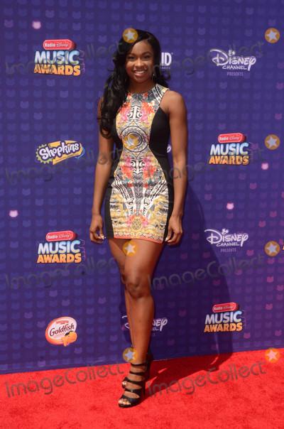 Coco Jones Photo - Coco Jonesat the Radio Disney Music Awards Microsoft Theater Los Angeles CA 04-30-16
