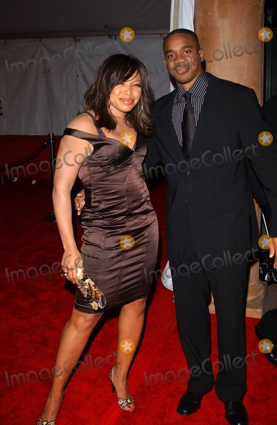 Tisha Campbell Photo - Tisha Campbell and Duane Martinarriving at the BET 25th Anniversary Show celebrating 25 years of BET Shrine Auditorium Los Angeles CA 10-26-05
