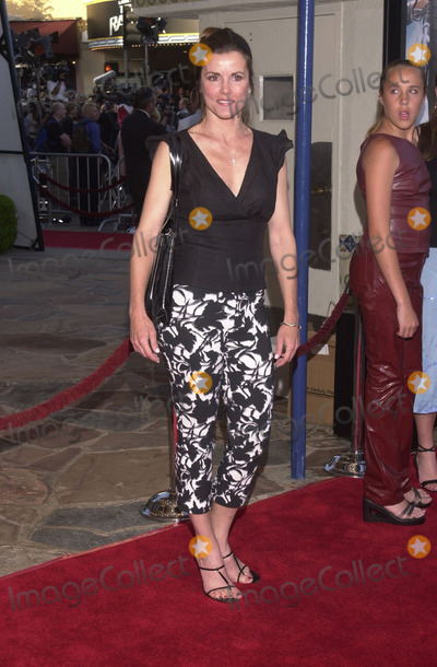 Alex Donnelley Photo -  Alex Donnelley at the premiere of Paramounts LARA CROFT TOMB RAIDER at Manns Village Theater Westwood 06-11-01