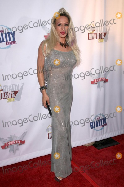 Alexis Arquette Photo - Alexis Arquette at the Fox Reality Channel Awards Avalon Hollywood Hollywood CA 09-24-08