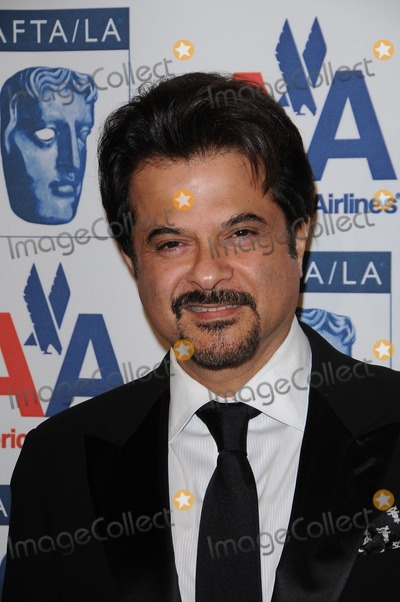 Anil Kapoor Photo - Anil Kapoorat the 18th Annual BAFTALA Britannia Awards Hyatt Regency Century Plaza Hotel Century City CA 11-05-09