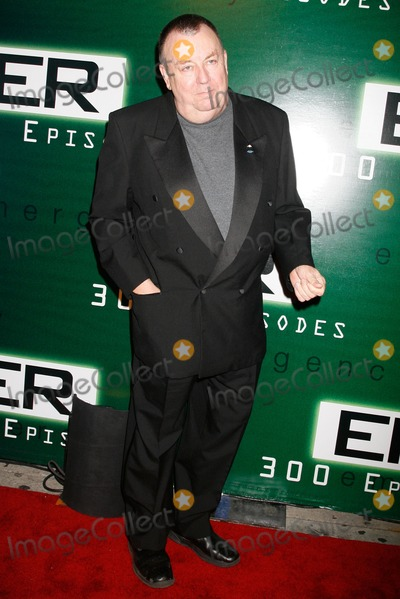 Troy Evans Photo - Troy Evansat the ER 300th Episode Party Cabana Club Hollywood CA 11-03-07