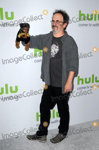 Robert Smigel Photo - Robert Smigelat the HULU TCA 2016 Red Carpet Beverly Hilton Beverly Hills CA 08-05-16