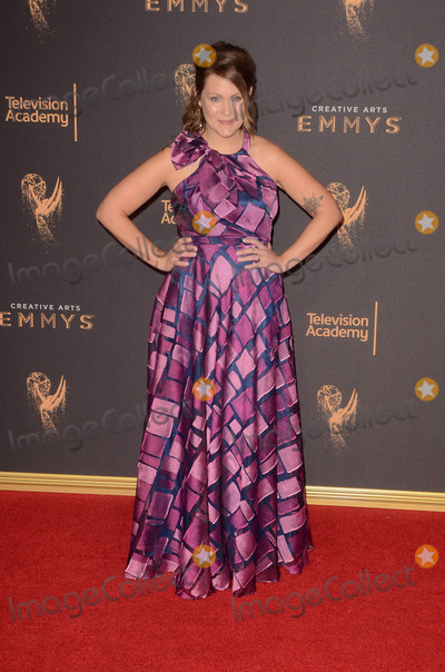 Amber Nash Photo - Amber Nashat the 2017 Creative Arts Emmy Awards Day 1 Microsoft Theater Los Angeles CA 09-09-17