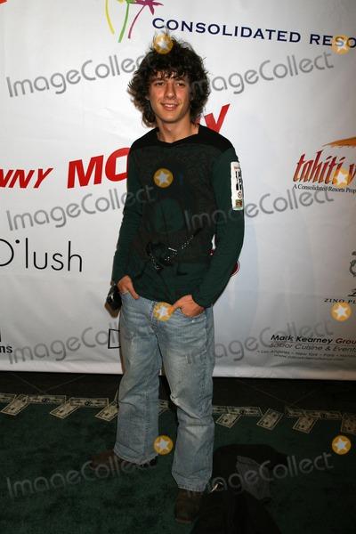 Matthew Underwood Photo - Matthew Underwoodat the premiere of Funny Money Directors Guild Theater Hollywood CA 01-18-07
