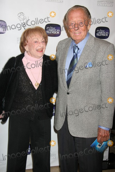 Art Linkletter Photo - Art Linkletter and wife Loisat the Academy of Television Arts and Sciences celebration of the 10th Anniversary of the Archive of American Television Crustacean Beverly Hills CA 06-04-07