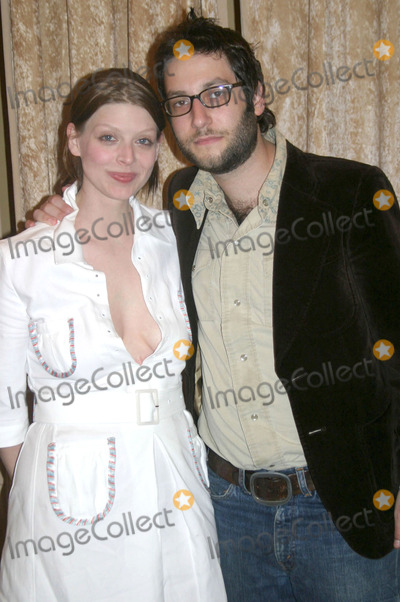 Adam Busch Photo - Amber Benson and Adam Buschat the 4th Annual Indie Producers Awards Gala Writers Guild Theater Beverly Hills CA  05-12-06