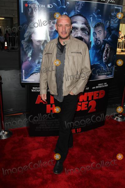 Alan ONeil Photo - Alan Oneilat A Haunted House 2 World Premiere Regal Cinemas Los Angeles CA 04-16-14