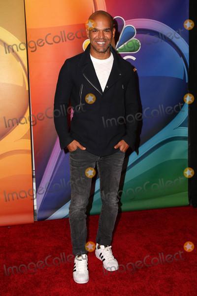 Amaury Nolasco Photo - Amaury Nolascoat the Press Junket For NBCs Telenovela And Superstore Universal Studios Hollywood Universal City CA 11-18-15