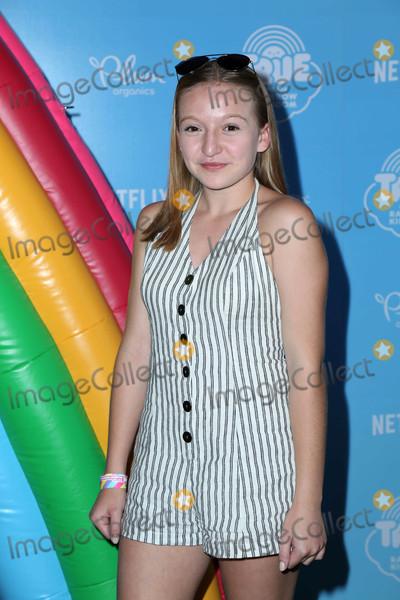 Anna Bartlam Photo - Anna Bartlamat the True and the Rainbow Kingdom Series LA Premiere Pacific Theater At The Grove Los Angeles CA 08-10-17