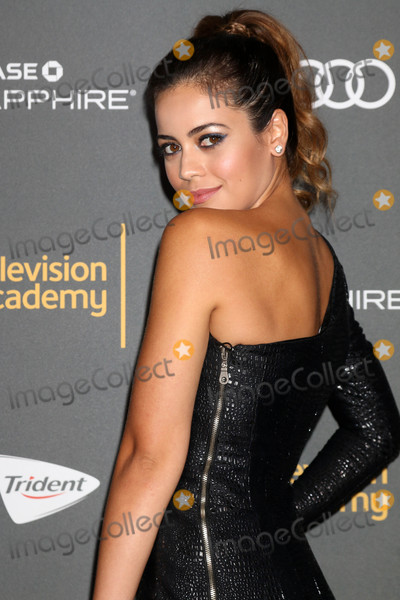 Angelique Rivera Photo - Angelique Riveraat the TV Academy Performer Nominee Reception Pacific Design Center West Hollywood CA 09-16-16
