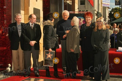 Suzanne Pleshette Photo - Tina Sinatra with friends of Suzanne Pleshette at the Ceremony Posthumously Honoring Suzanne Pleshette with a star on the Hollywood Walk of Fame Hollywood Boulevard Hollywood CA 01-31-08