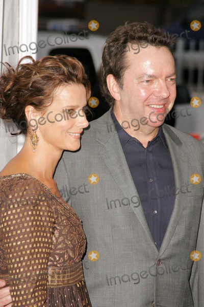Alan Ball Photo - Rachel Griffiths and Alan Ballat the 2006 Writers Guild Awards Hollywood Palladium Hollywood CA 02-04-06