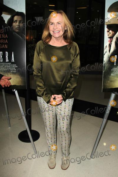Amy Madigan Photo - Amy MadiganFrontera Premiere Lanmark Theater Los Angeles CA 08-21-14