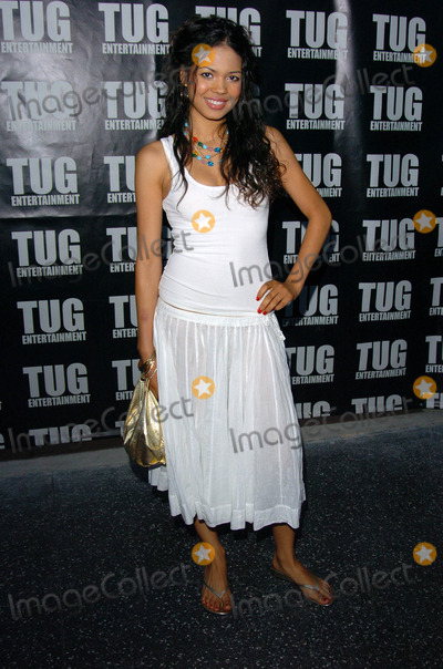 Ricardo Montalban Photo - Jennifer Freeman at the TUG  Universal Present the Ultimate All White Listening Party Ricardo Montalban Theatre Hollywood CA 05-06-05