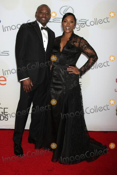 Omar Epps Photo - Omar Eppsat the 46th NAACP Image Awards Arrivals Pasadena Convention Center Pasadena CA 02-06-15