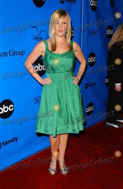 ashley jensen Photo - Ashley Jensenat the Disney - ABC Television Group All Star Party Ritz-Carlton Huntington Hotel Pasadena CA 01-14-07