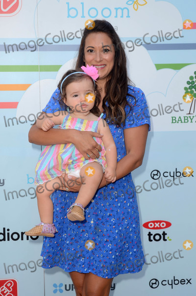 Angelique Cabral Photo - Angelique Cabralat the 7th Annual Celebrity Red Carpet Event by New Bloom Media benefiting Baby2Baby presented by Step2 Sony Studios Culver City CA 09-22-18