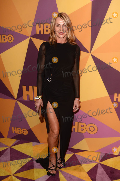 Nadia Comaneci Photo - Nadia Comaneciat the HBO Golden Globes After Party Beverly Hilton Beverly Hills CA 01-07-18