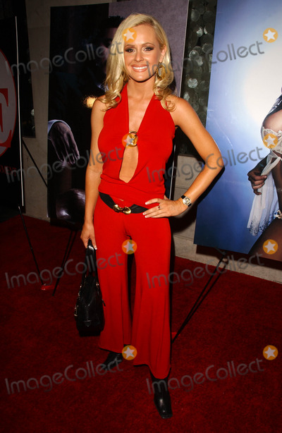 Playboy Magazine Photo - Katie Lohmannat the party for Christa Campbells appearance in Playboy Magazine Mood Hollywood CA 08-15-07