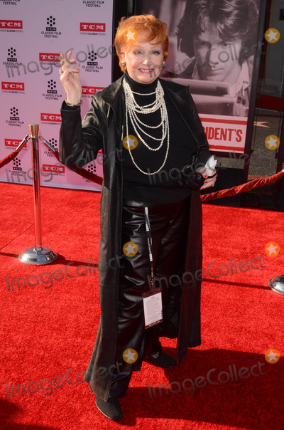 Anne Robinson Photo - Ann Robinsonat the TCM Classic Film Festival Opening Night Red Carpet TCL Chinese Theater Hollywood CA 04-28-16