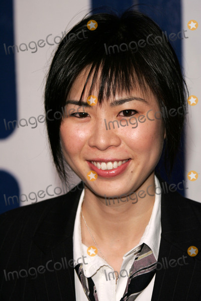 Alice Wu Photo - Alice Wuat IFPs 15th Annual Gotham Awards Chelsea Piers New York City NY 11-30-05