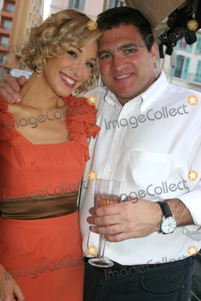 Alexandra Fulton Photo - Alexandra Fulton and Robert Ricciardelli at the Cedar Lane Yacht Party Cedar Lane Yacht Cannes France 05-18-08