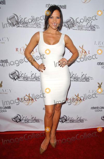 Tiffany Photo - Tiffany Fallonat the 2nd Annual Night of 1000 Stars Ritual Supper Club Hollywood CA 08-11-07
