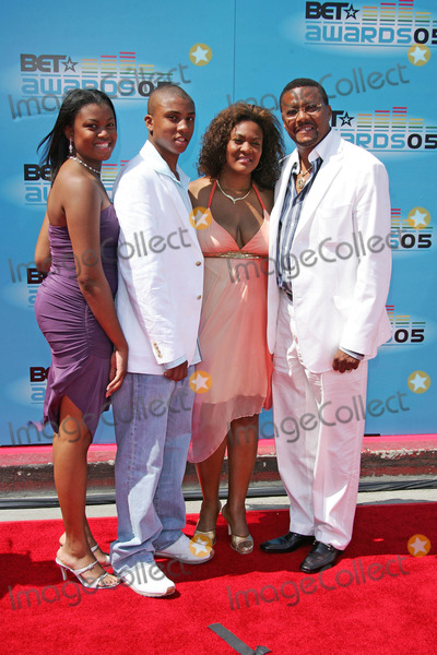 Judge Greg Mathis Photo - Judge Greg Mathisat the 2005 BET Awards - Arrivals Kodak Theatre Hollywood CA 06-28-05