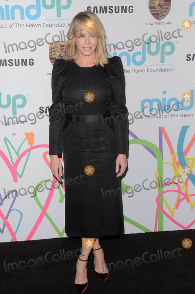 Goldie Photo - Chelsea Handlerat the Hawn Foundations Goldies Love In For Kids Green Acres Estate Beverly Hills CA 11-03-17