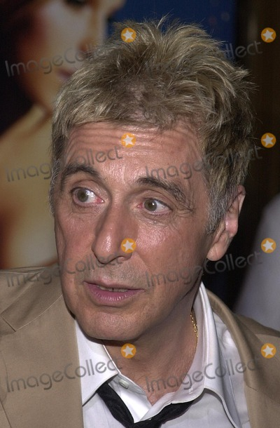 Al Pacino Photo - Al Pacino at the premiere of New Line Cinema Simone at Mann National Westwood CA 08-13-02
