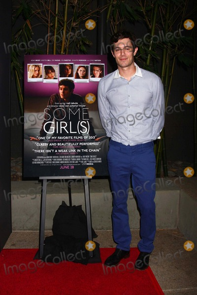 Adam Brody Photo - Adam Brodyat the Some Girl(s) Premiere Laemmle Noho Theater North Hollywood CA 06-26-13