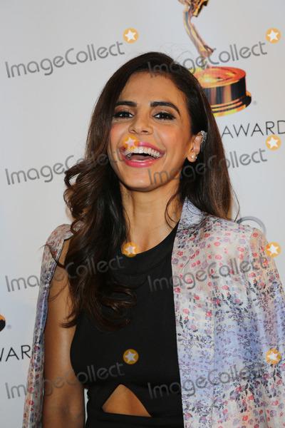 Azita Ghanizada Photo - Azita Ghanizadaat the 65th Emmy Awards Nominee Celebration Leonard H Goldenson Theater North Hollywood CA 09-17-13