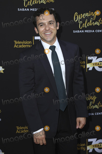 Fred Savage Photo - Fred Savageat the Television Academys 70th Anniversary Celebration Gala Television Academy North Hollywood CA 06-02-16