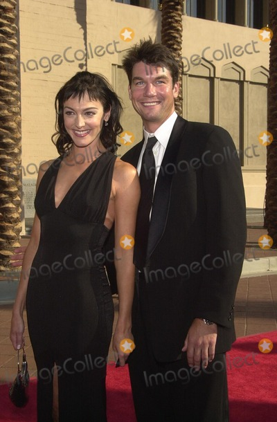 Nancy Pimental Photo - Nancy Pimental and Jerry OConnell at the 2002 Creative Arts Emmy Awards Shrine Auditorium Los Angeles CA 09-14-02