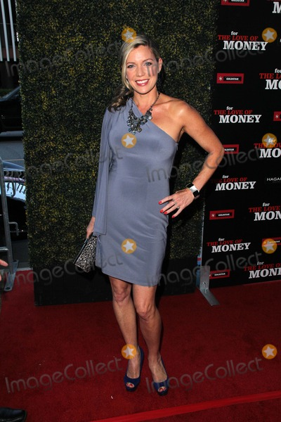 Leilani Sarelle Photo - Leilani Sarelleat the World Premiere of For The Love of Money Writers Guild Theater Beverly Hills CA 06-05-12