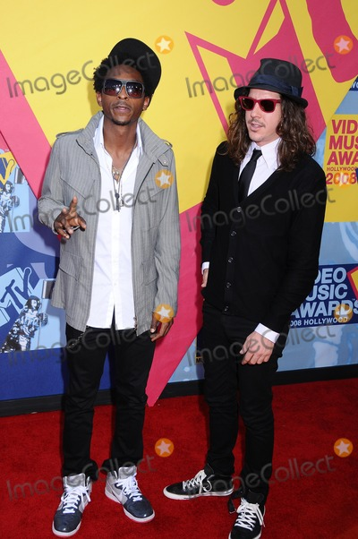 Cisco Adler Photo - Shwayze and Cisco Adler at the 2008 MTV Video Music Awards Paramount Pictures Studios Los Angeles CA 09-07-08