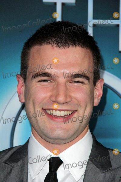 Alex Russell Photo - Alex Russellat The Host World Premiere Arclight Hollywood CA 03-19-13