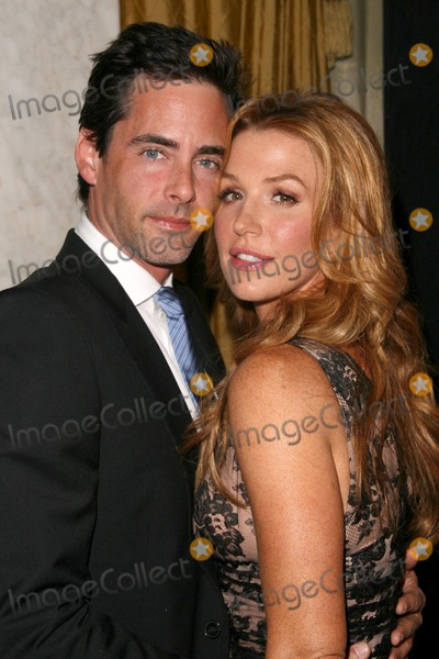 Adam Kaufman Photo - Adam Kaufman and Poppy Montgomery at the Natural Resources Defense Councils 20th Anniversary Celebration Beverly Wilshire Hotel Beverly Hills CA 04-25-09