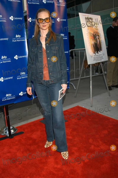 Anne Heche Photo - Anne Heche at The Premiere of Mayor of the Sunset Strip ArcLight Cinerama Dome Hollywood Calif 06-17-03