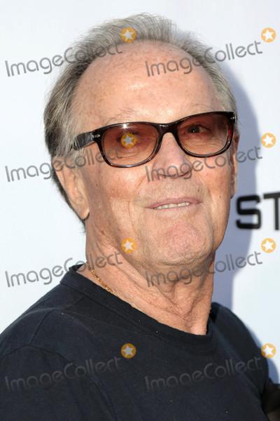 Peter Fonda Photo - Peter Fondaat the Boundaries Los Angeles Premiere Egyptian Theater Hollywood CA 06-19-18