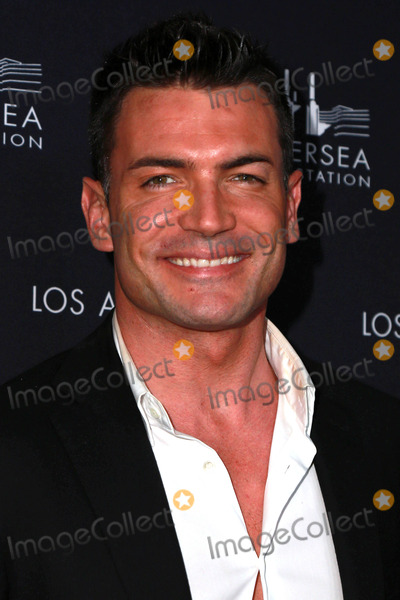 Aiden Turner Photo - Aiden Turnerat the Battersea Power Station Global Launch Party The London West Hollywood CA 11-06-14