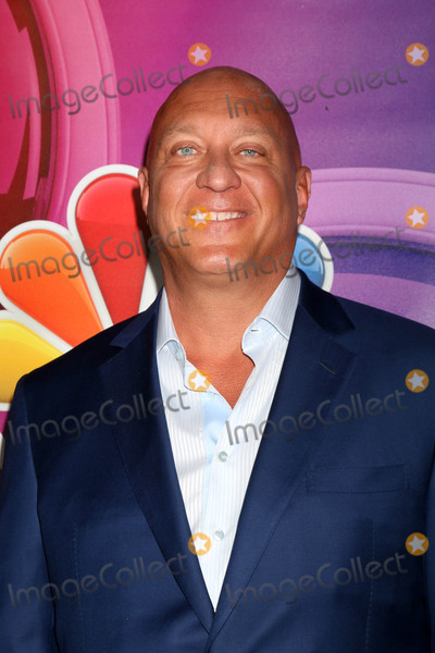 Steve Wilkos Photo - Steve Wilkosat the NBCUniversal TCA Summer 2016 Press Tour Beverly Hilton Hotel Beverly Hills CA 08-02-16