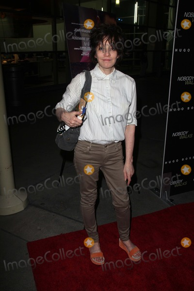 Amy Heckerling Photo - Amy Heckerlingat the Nobody Walks Los Angeles Premiere Arclight Hollywood CA 10-02-12