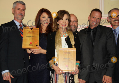 Linda Blair Photo - Cassandra Peterson Linda Blair Todd Warner Mitch OFarrellat the 2nd Annual Waggy Awards to Benefit the Tailwaggers Foundation Taglyan Complex Hollywood CA 02-08-15