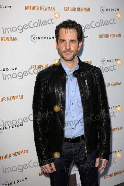 Aaron Abrams Photo - Aaron Abramsat the Arthur Newman Premiere Arclight Hollywood CA 04-18-13