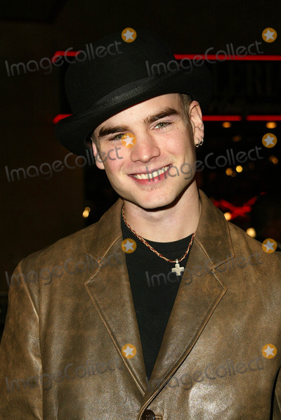 David Gallagher Photo - David Gallagher at the Be Cool World Premiere Graumans Chinese Theatre Hollywood CA 02-14-05