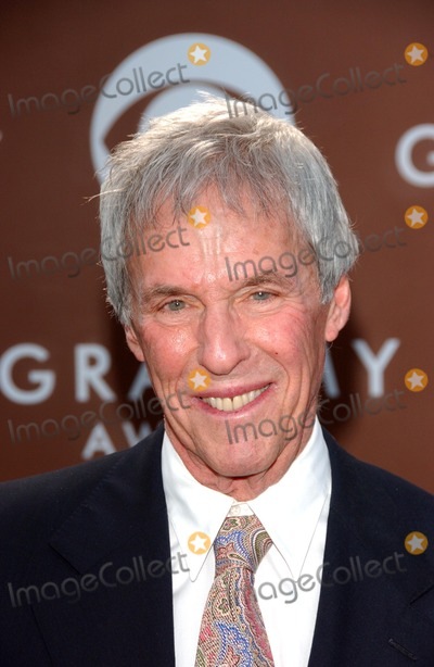 Burt Bacharach Photo - Burt Bacharachat the 48th Annual GRAMMY Awards Staples Center Los Angeles CA 02-08-06